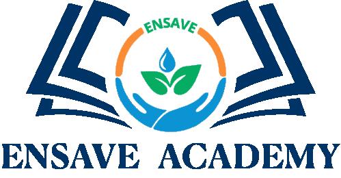 Ensave Academy Logo