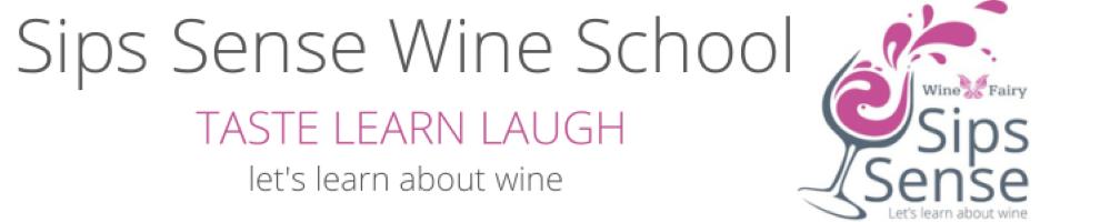 Sips Sense Wine School