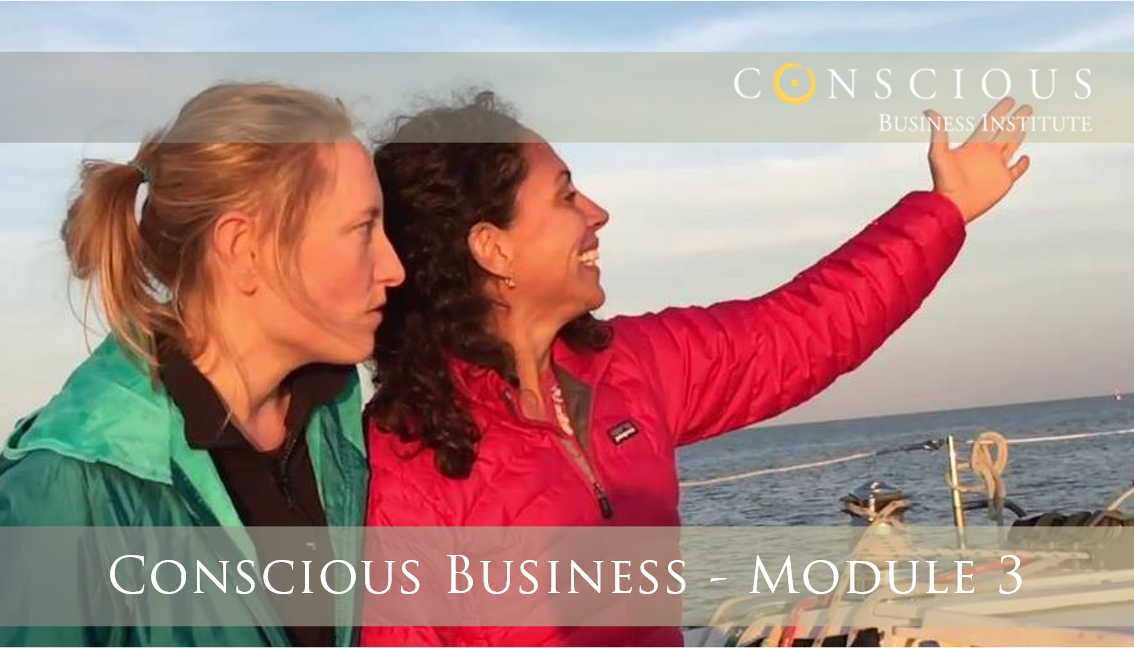 Module 3: Building A Purpose-Driven Culture