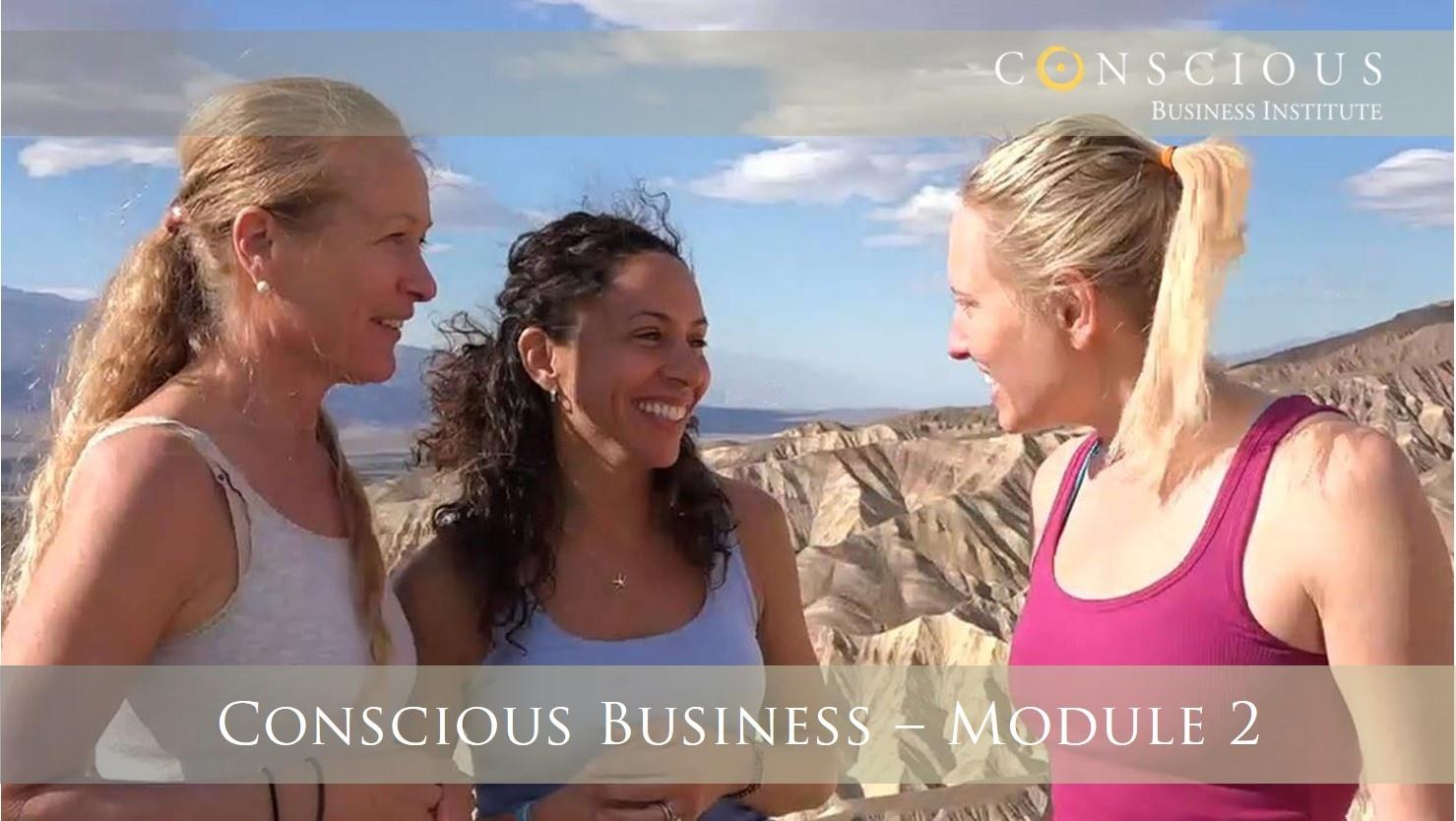 Module 2: Building Relationships & Great Teams