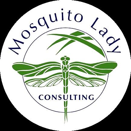 Mosquito Lady