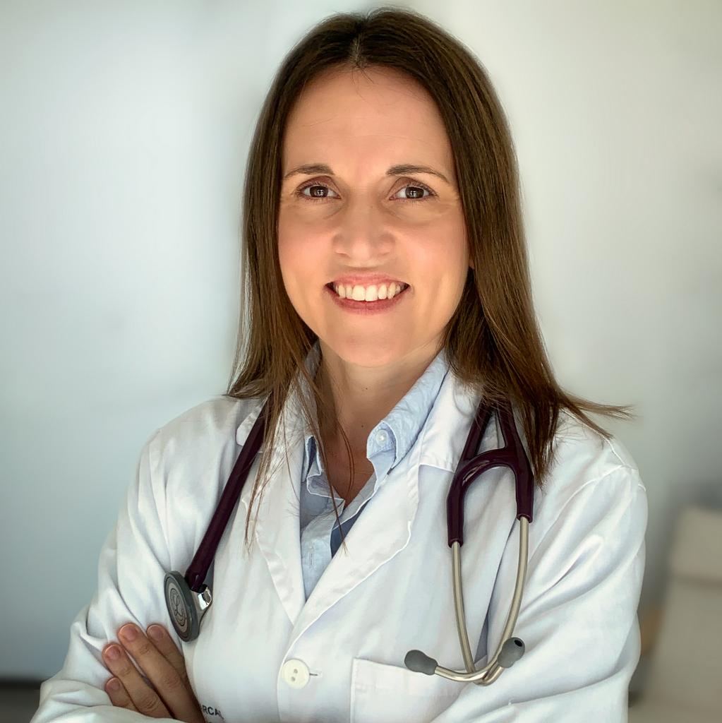 Photo of Dr. Mireia Roca