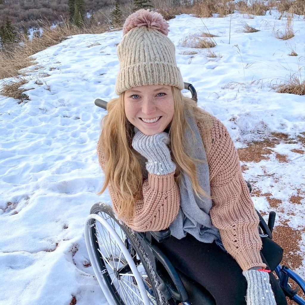 Photo of Kelcie Miller-Anderson