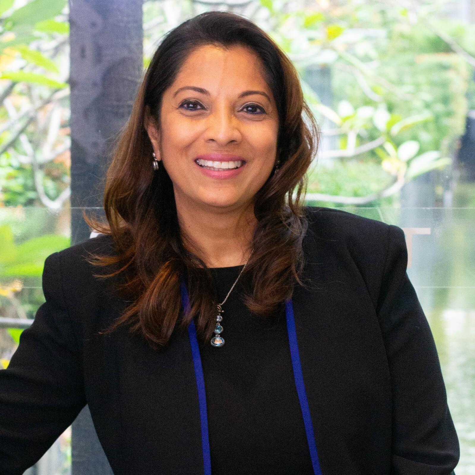 Dr. Nisha Barkathunnisha