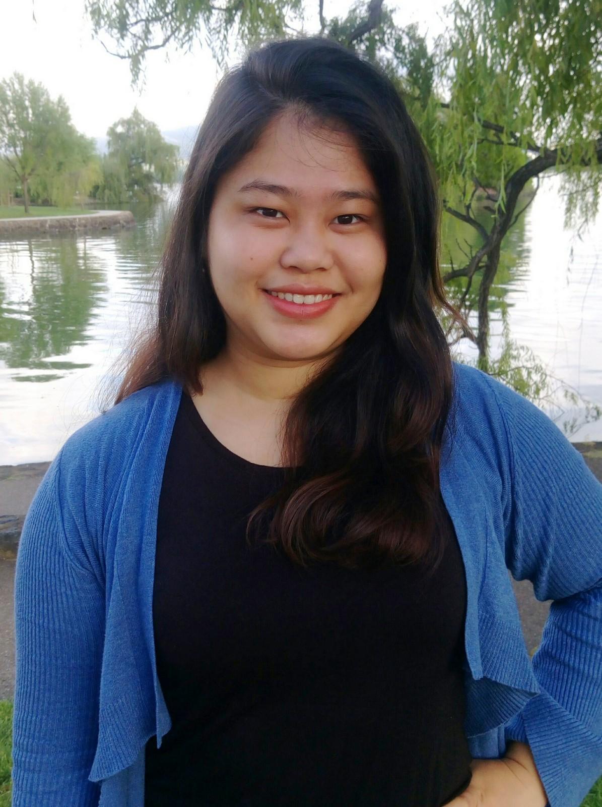 Photo of Cora Oo