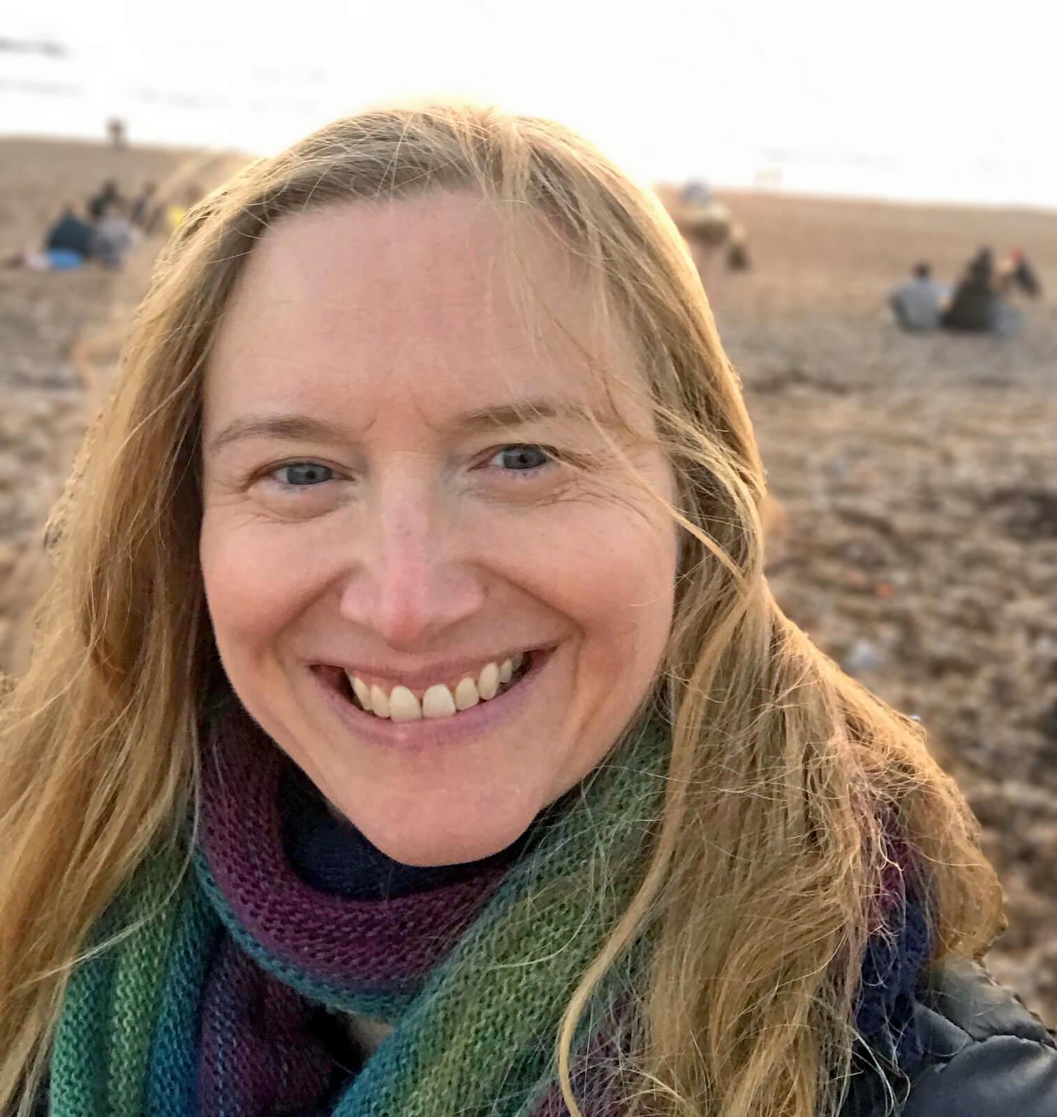 Photo of LoAnn Halden