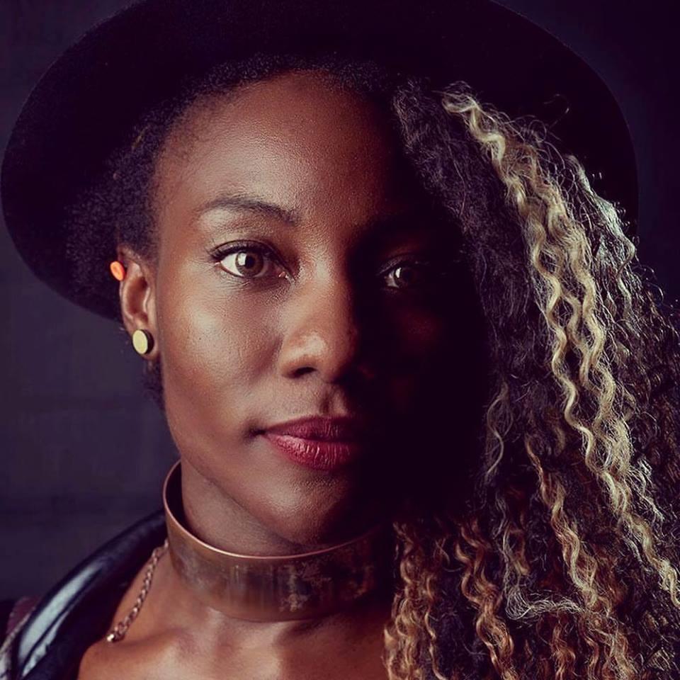 Photo of Aisha Shaibu