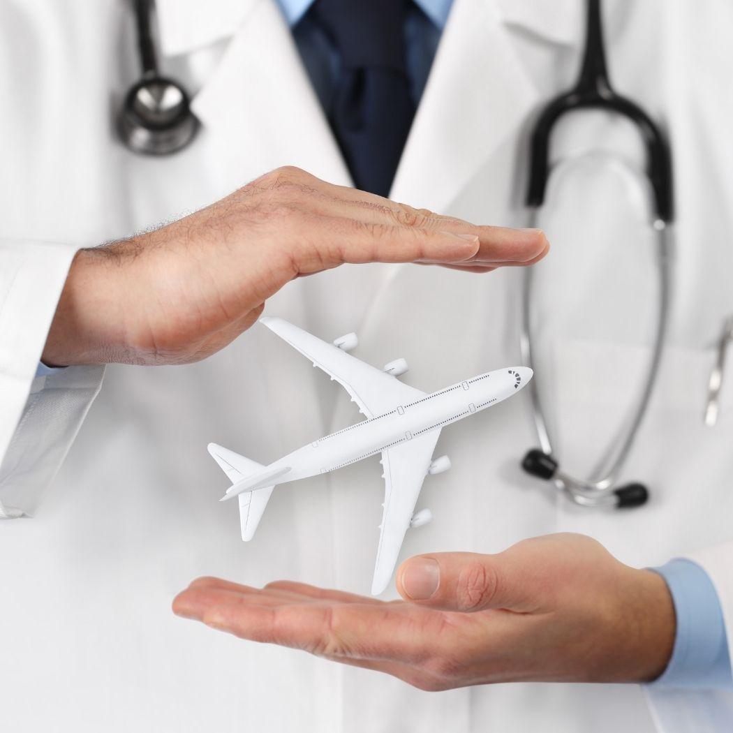 Making a travel insurance claim