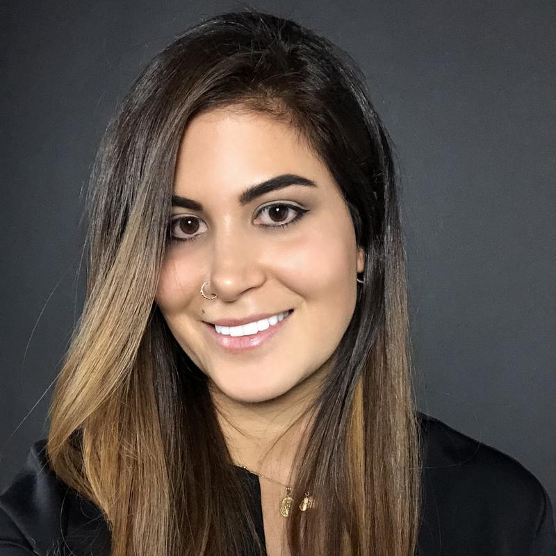 Alejandra Ramirez Vidal