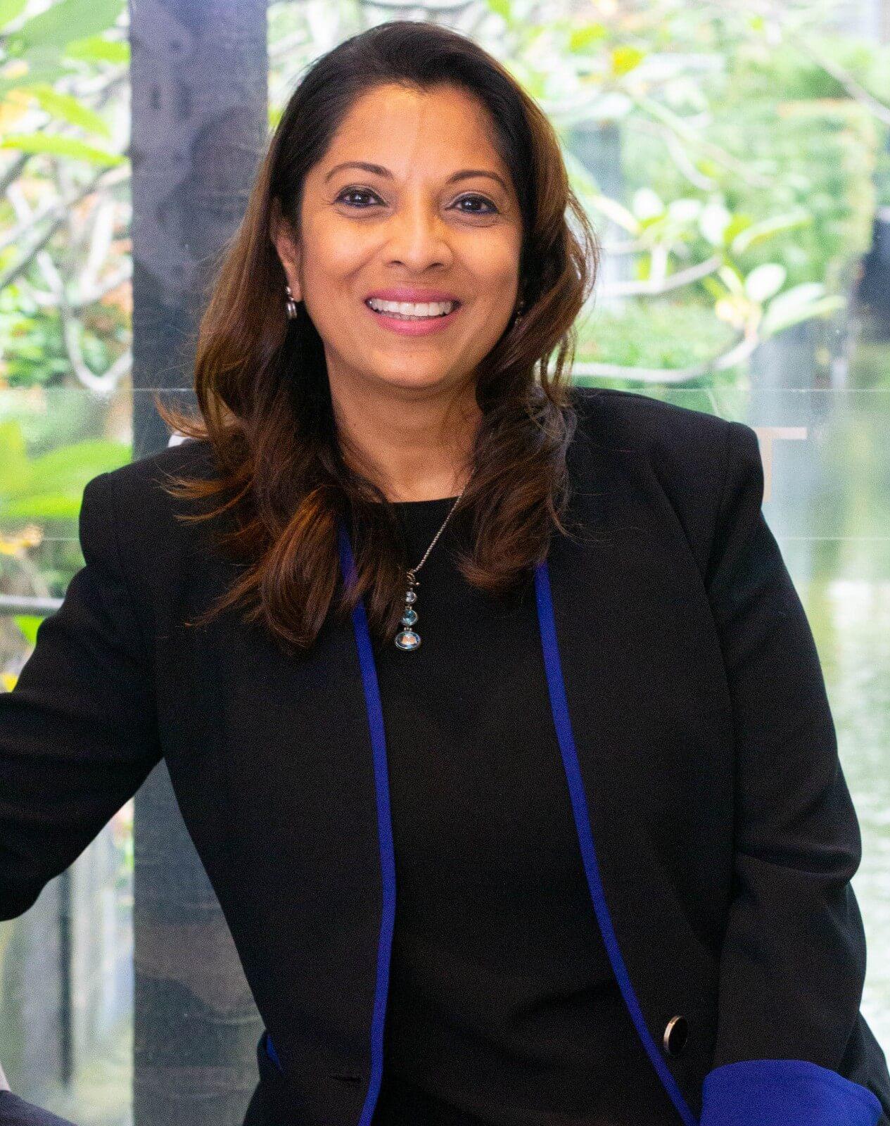 Photo of Dr. Barkathunnisha