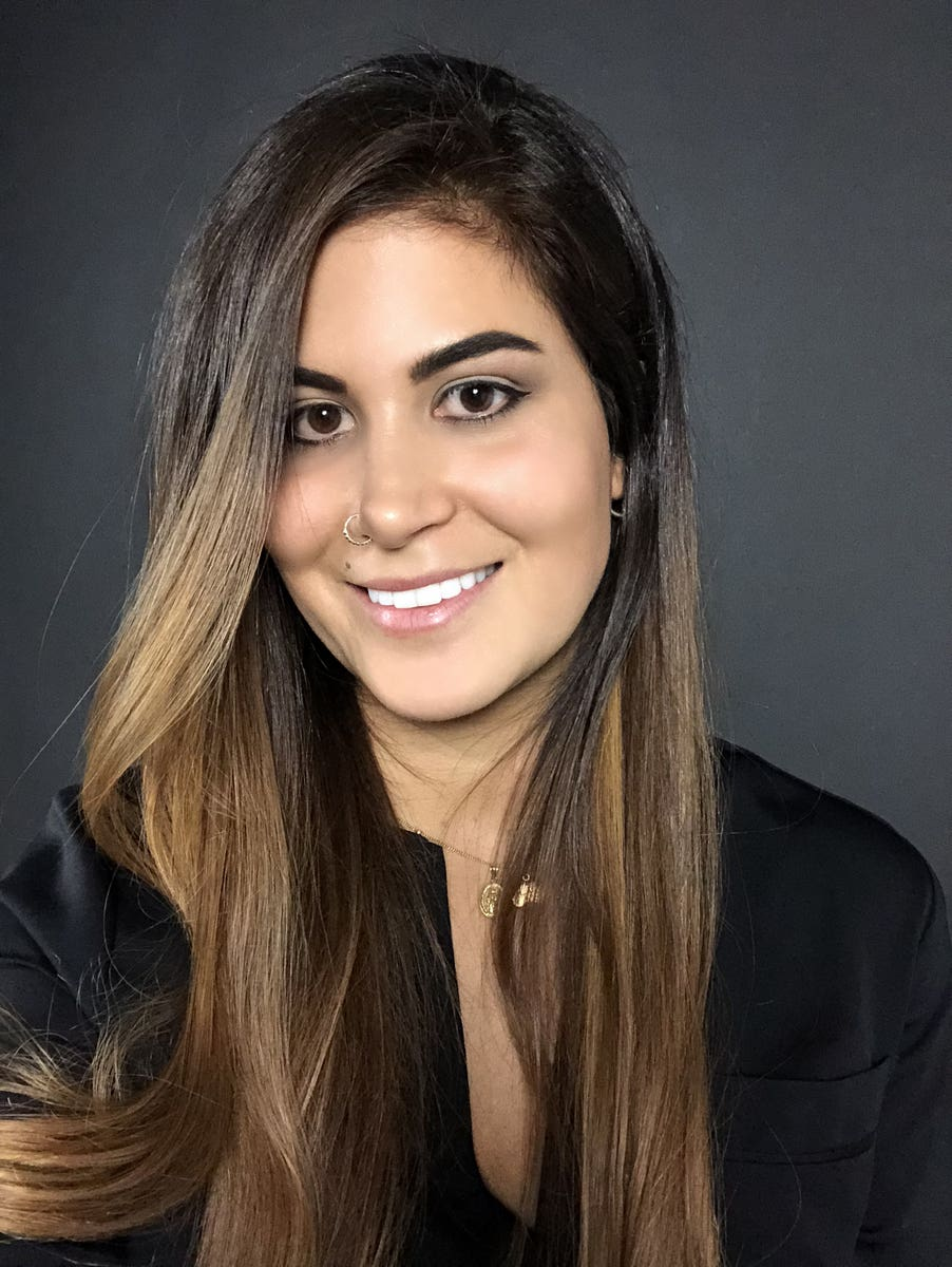 Photo of Alejandra Ramirez Vidal