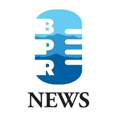 BPR News Logo