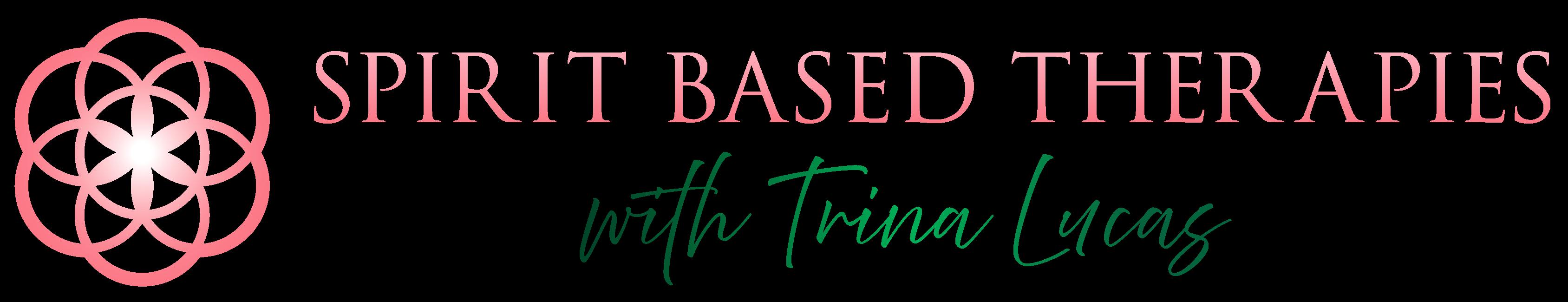 Spirit Based Therapies Trina Lucas