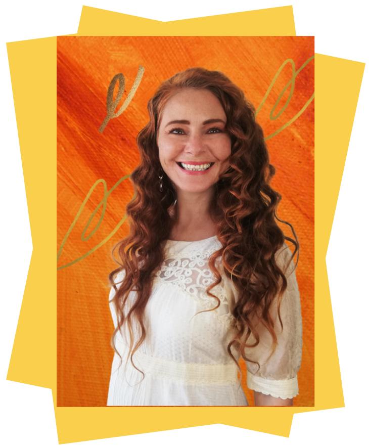 Trina Lucas Psychic Spiritual Healer