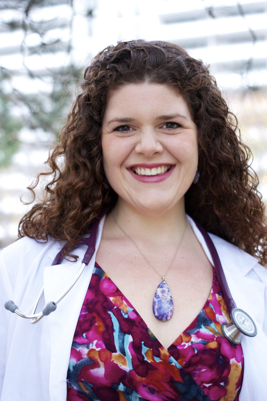 Dr. Sarah Wilson, ND,