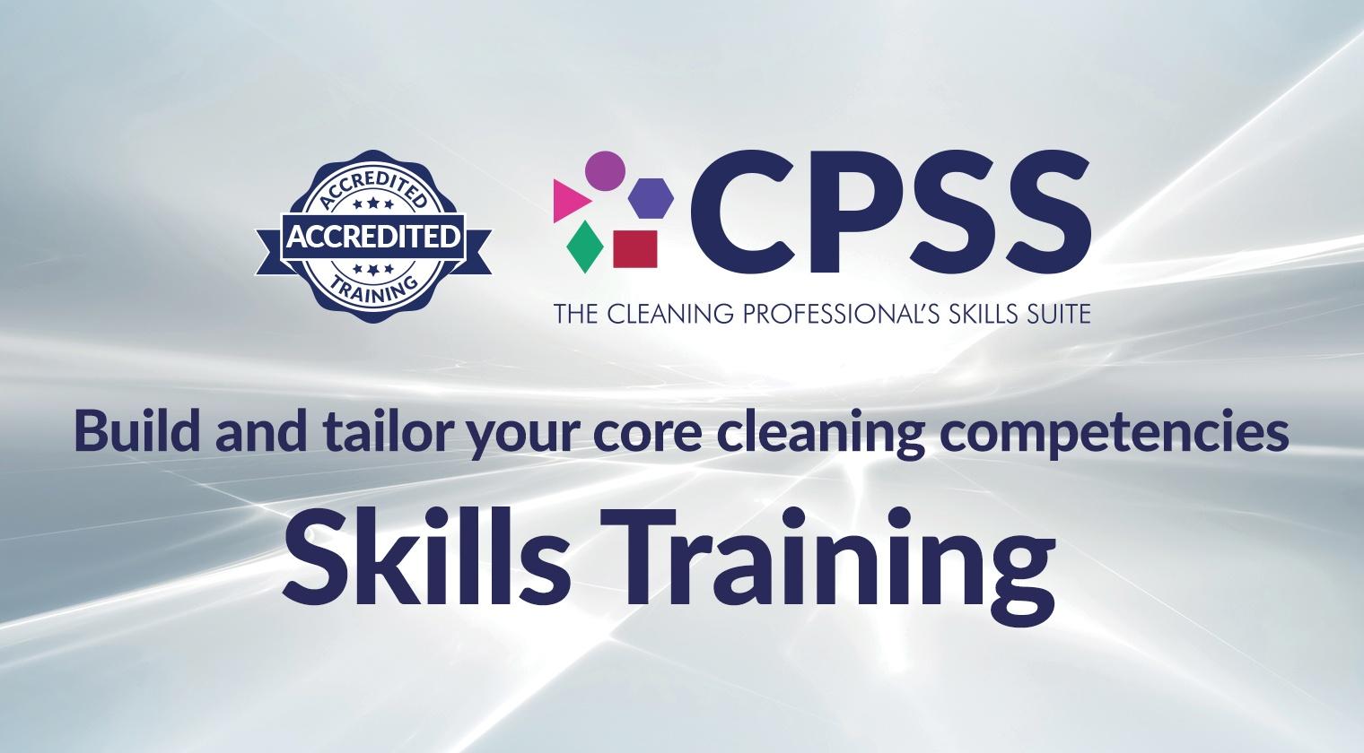 CPSS - Skills