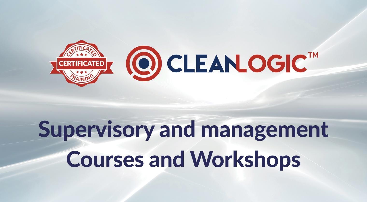 Cleanlogic™