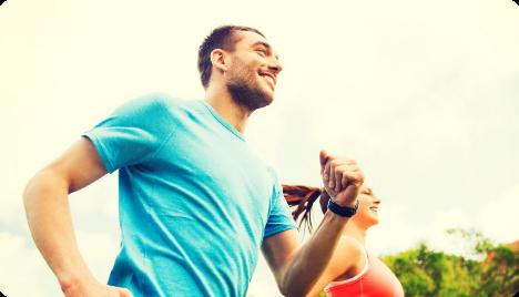 Fitness activities & self-understanding