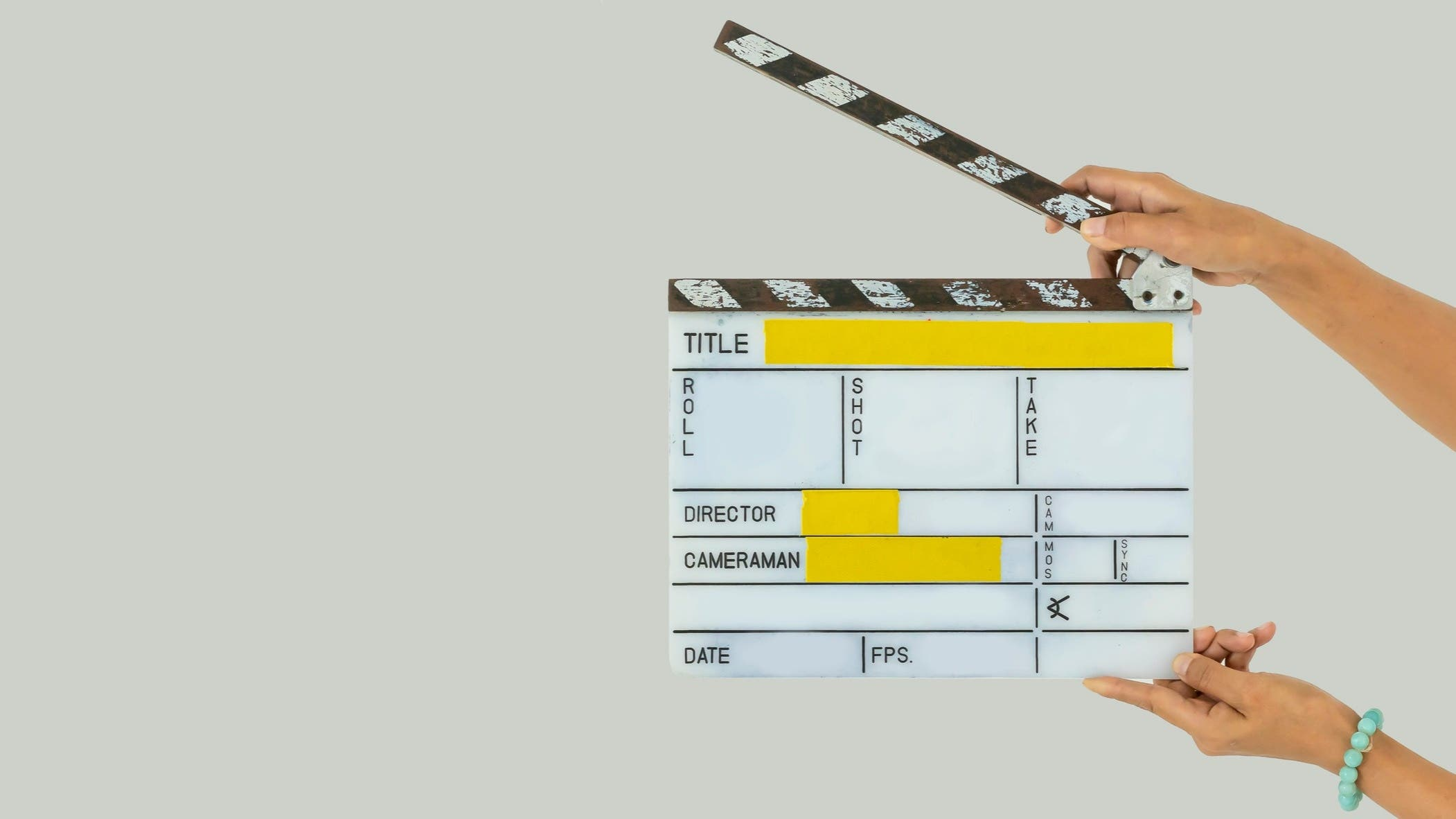 Roteiro de Vídeos para Web