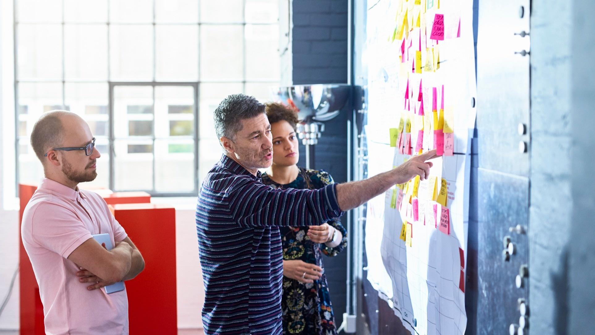 Usando o Canvas do Marketing Digital no seu planejamento