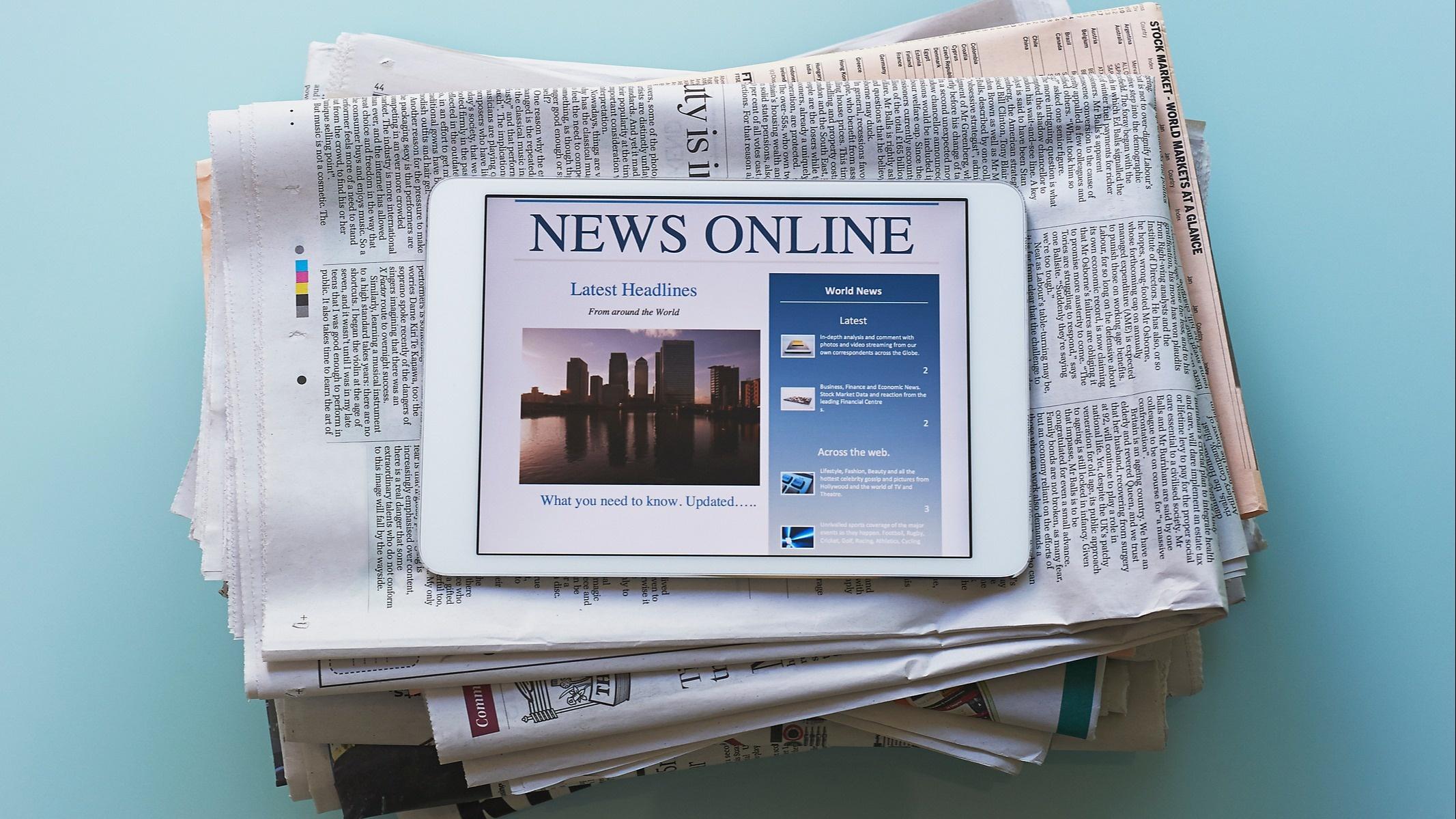 SEO para conteúdos noticiosos