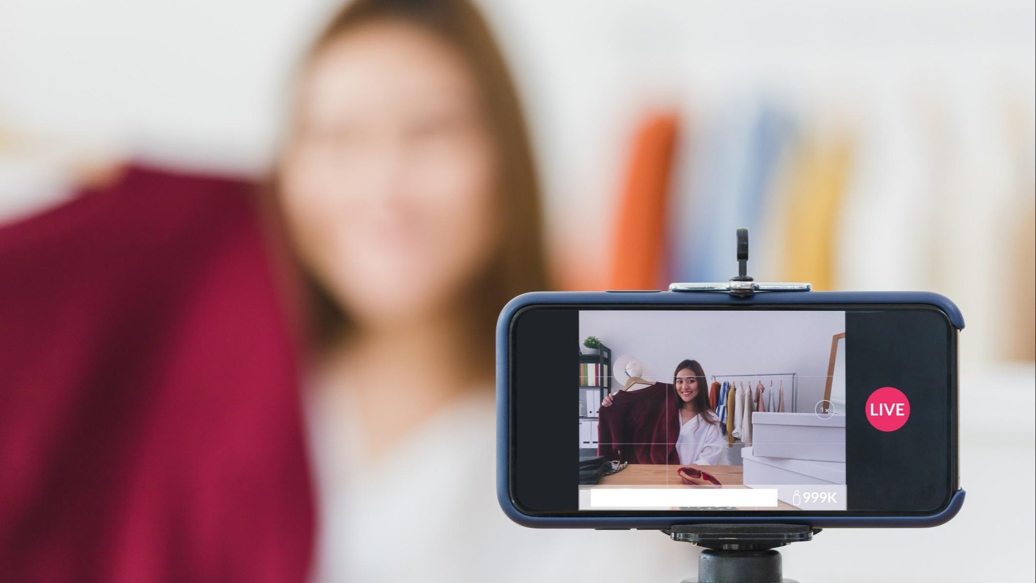 Como fazer uma live no Instagram para atrair seu público