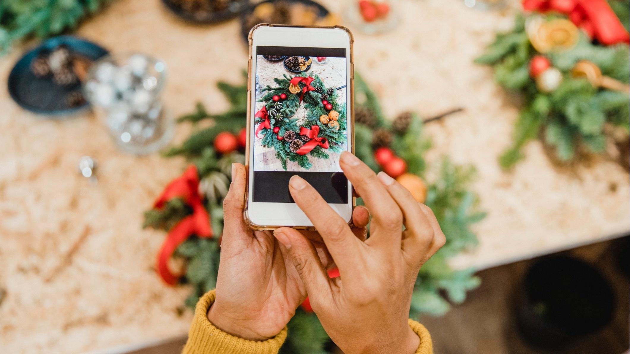 Campanhas de Marketing Digital para o Natal