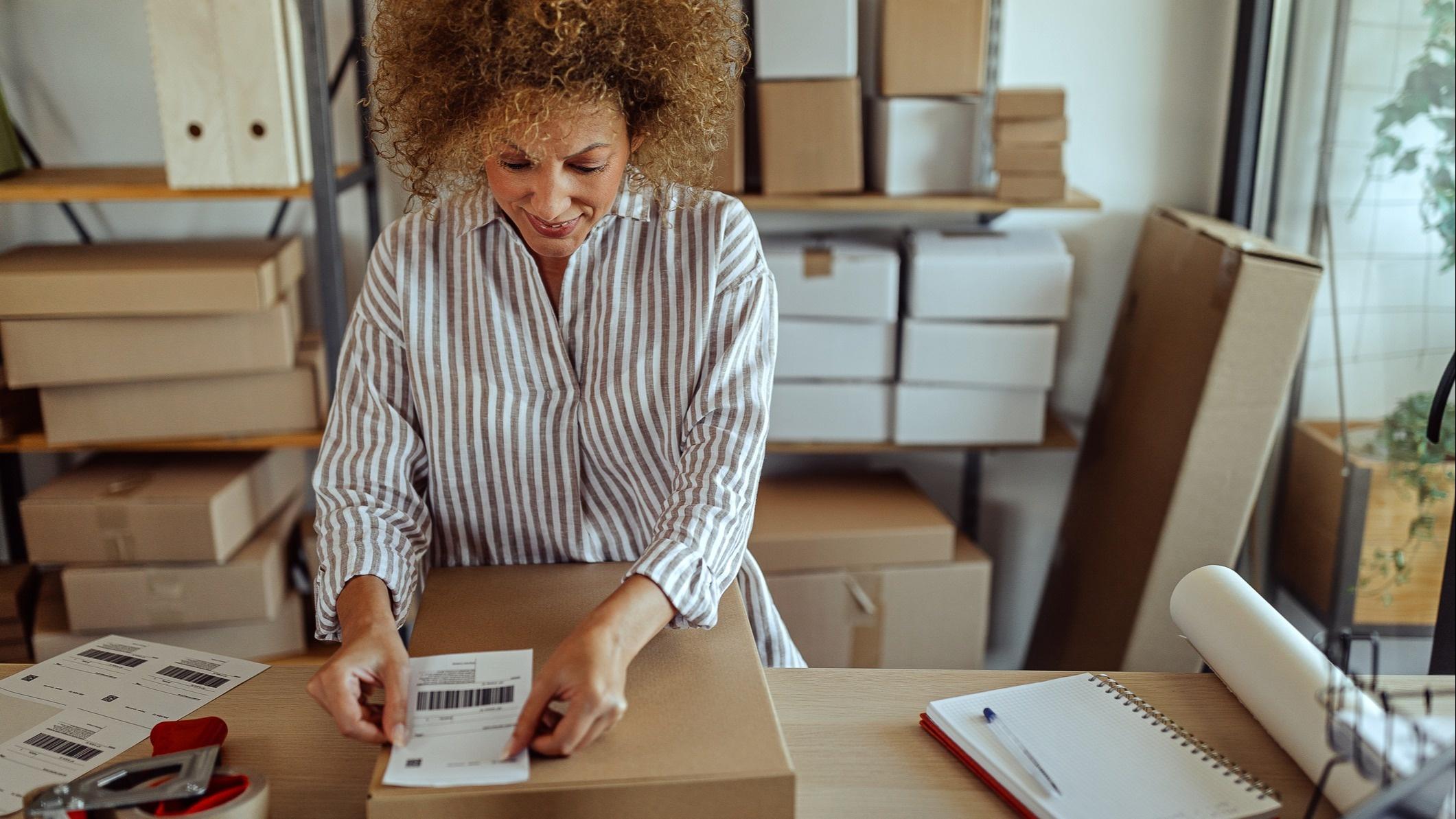 Vendas online: adaptando para delivery a entrega dos seus produtos