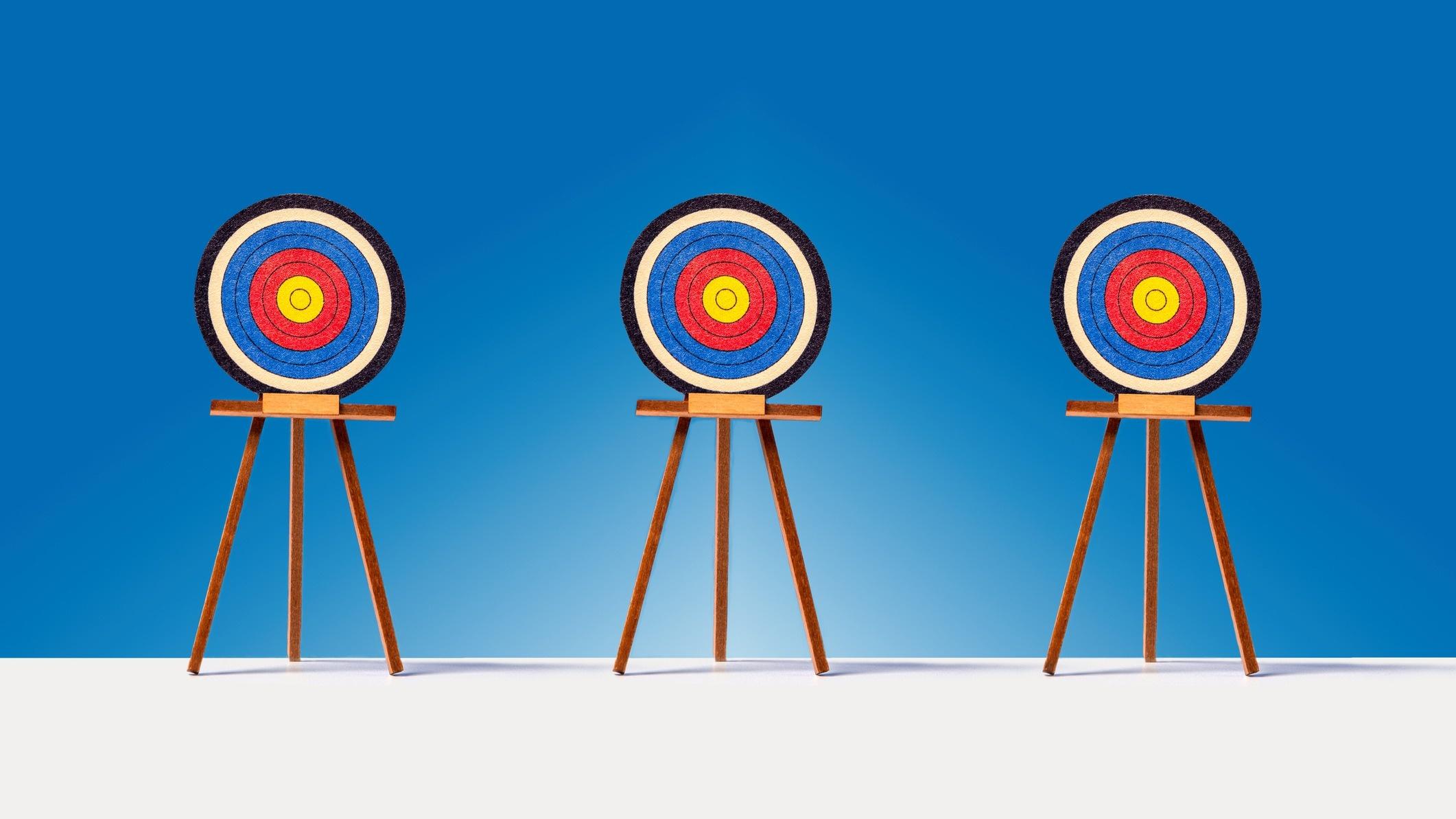 Metas no Google Analytics: como criar e acompanhar