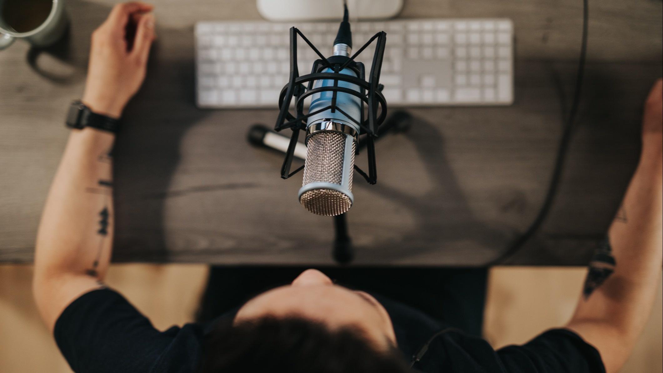 Podcast: usando na sua estratégia de Marketing