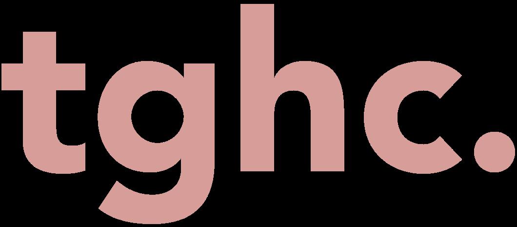 The Good Health Co. logo