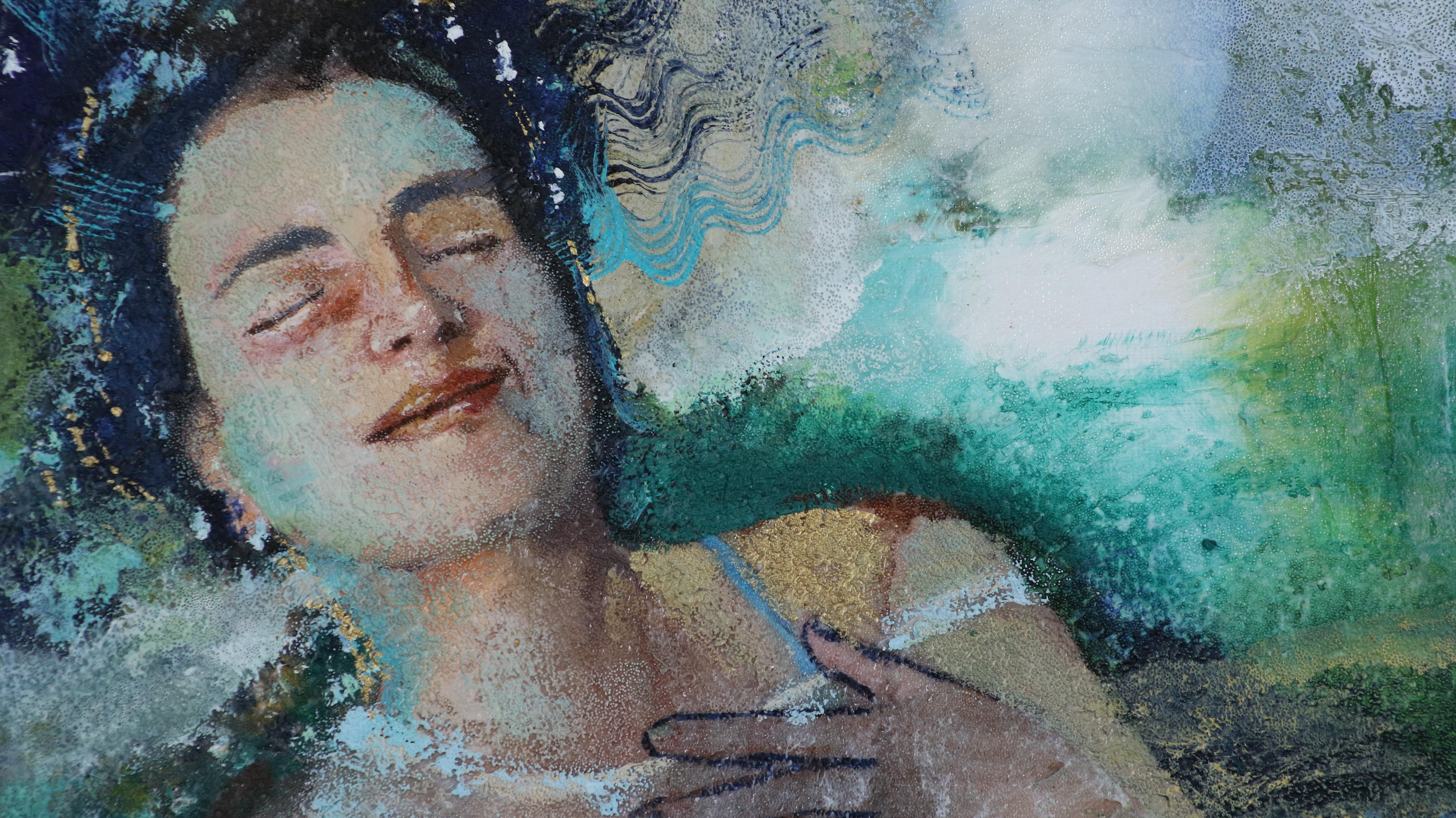 Your Inner Water Goddess