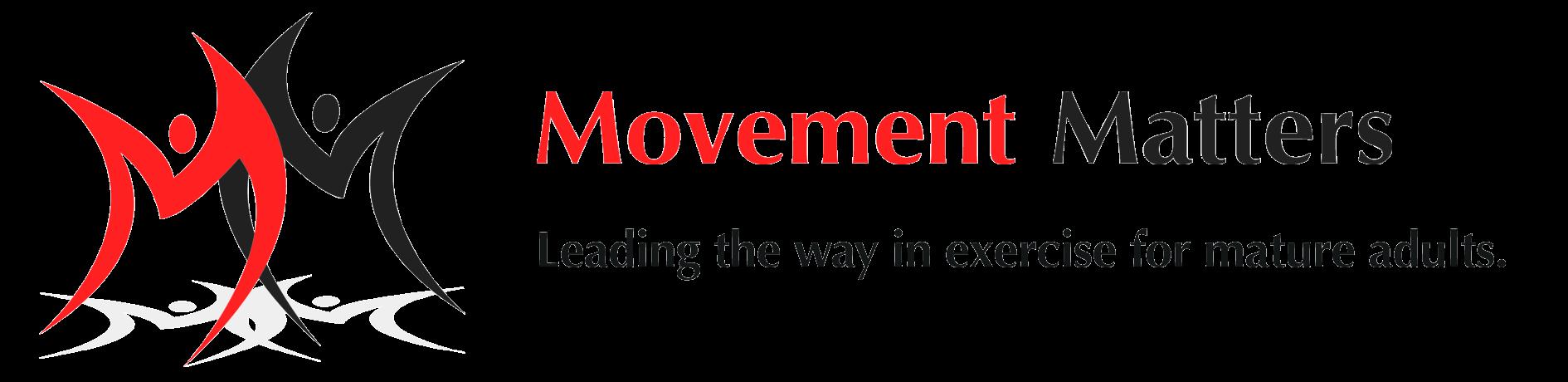 Movement Matters Training