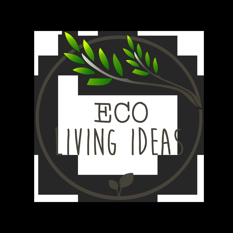 Eco Living Ideas Logo