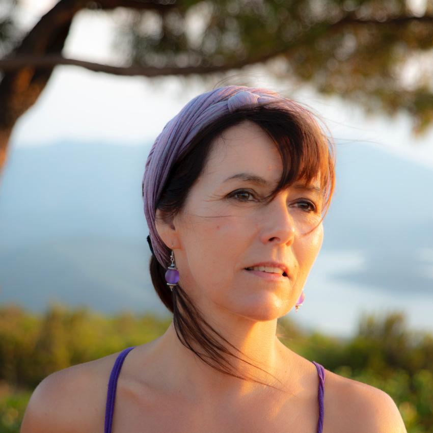 Tina Bosi