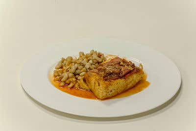 Catalan Cuisine Carles Gaig Course What Youll Learn