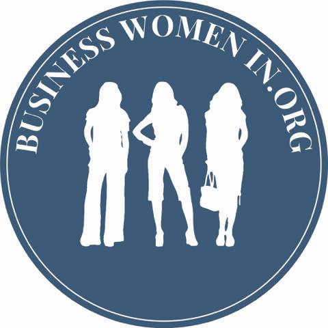 Business Women in website link