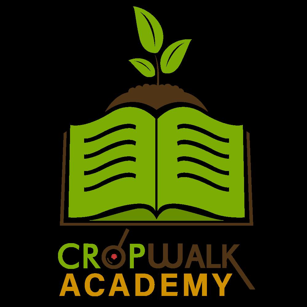 CropWalk Academy