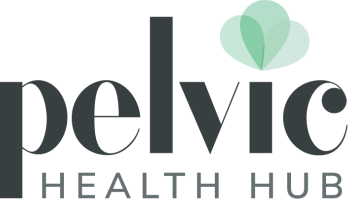 Pelvic Health Hub Logo