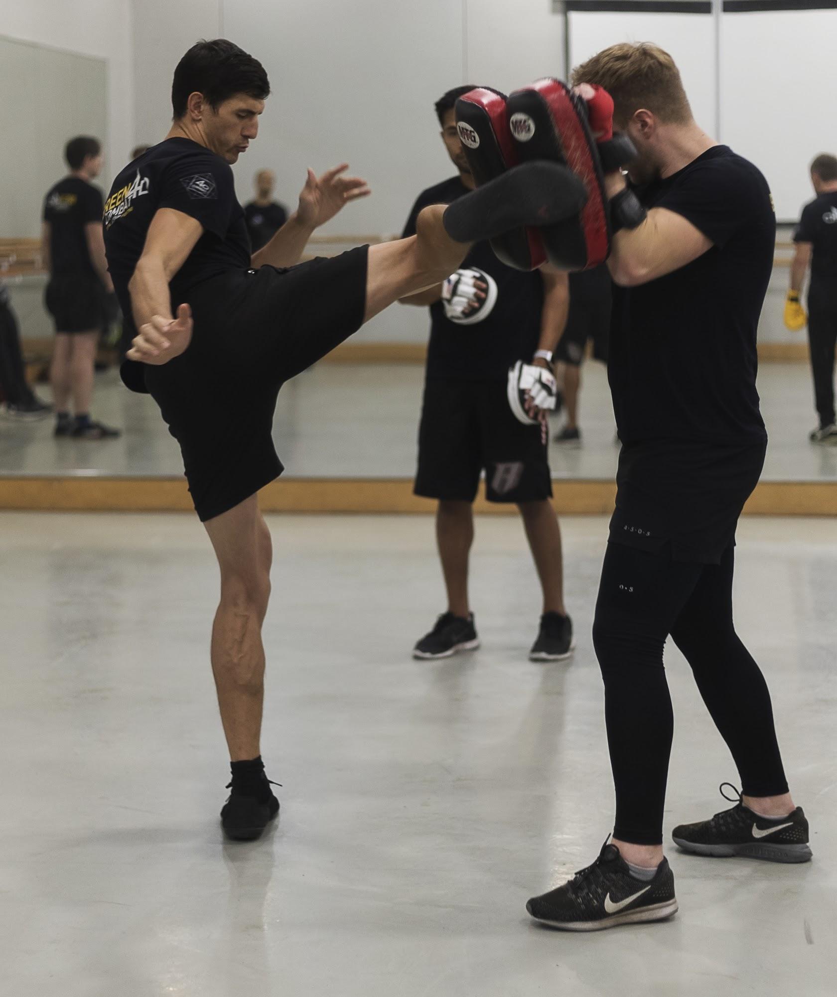 Legacy Martial Arts London