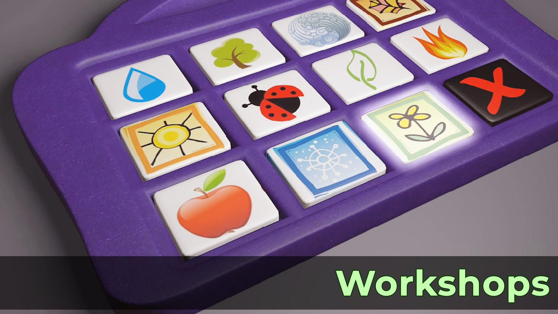 05. Workshops