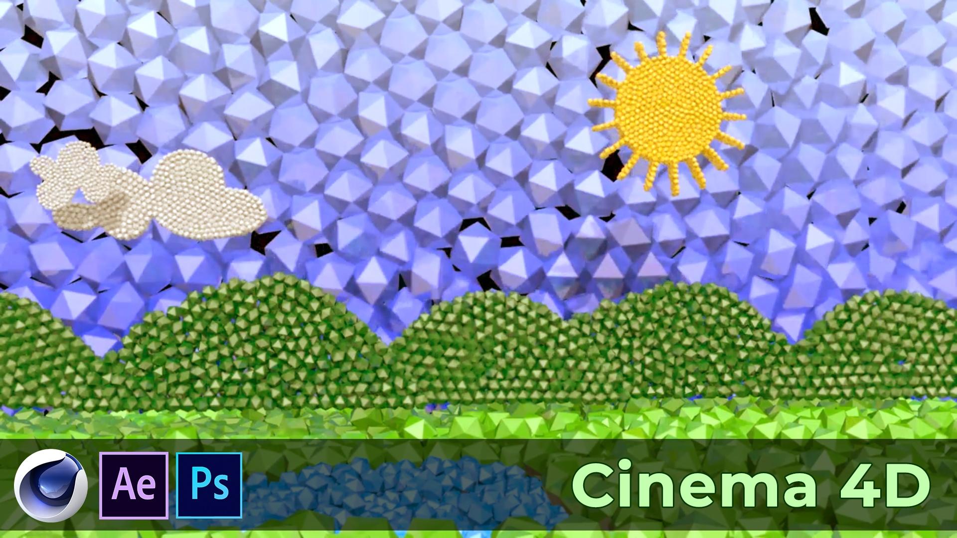 02. Cinema 4D