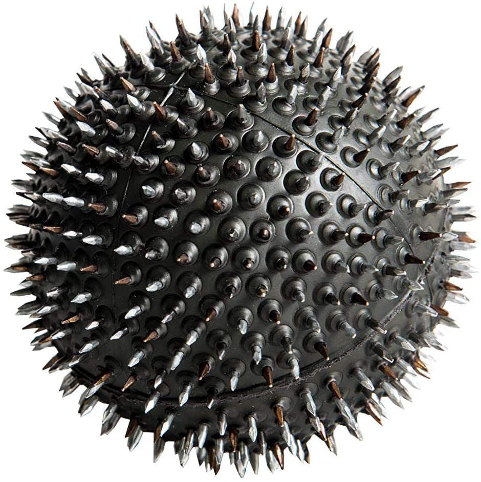 Spiked Ball for acupressure