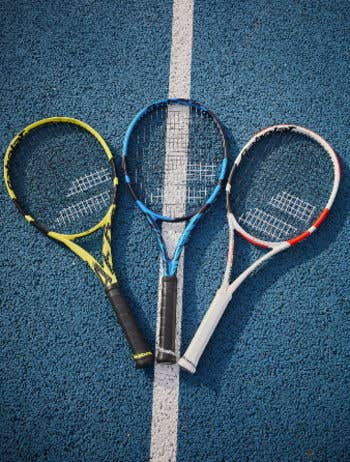 High Quality Babolat Tennis Racquets