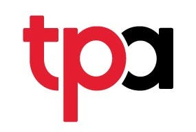 Tennis Professionals Association Logo