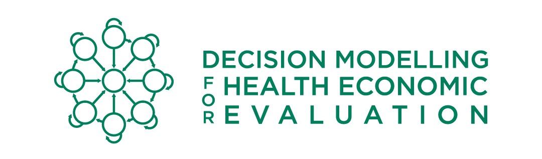 Decision Modelling for Health Economic Evaluation logo