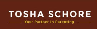 Tosha Schore, MA, Your Partner In Parenting