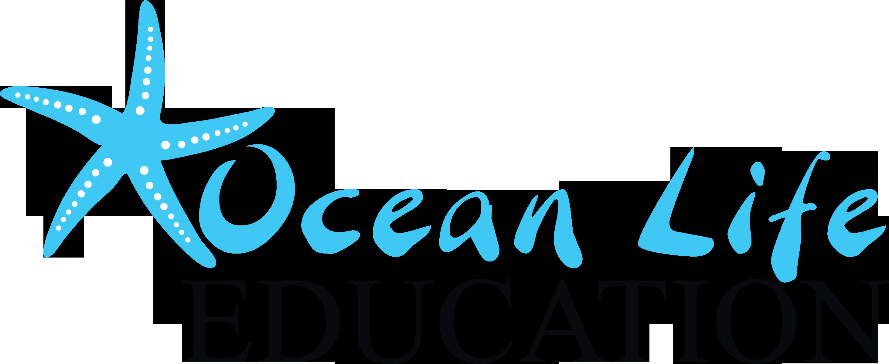 Ocean Life Education