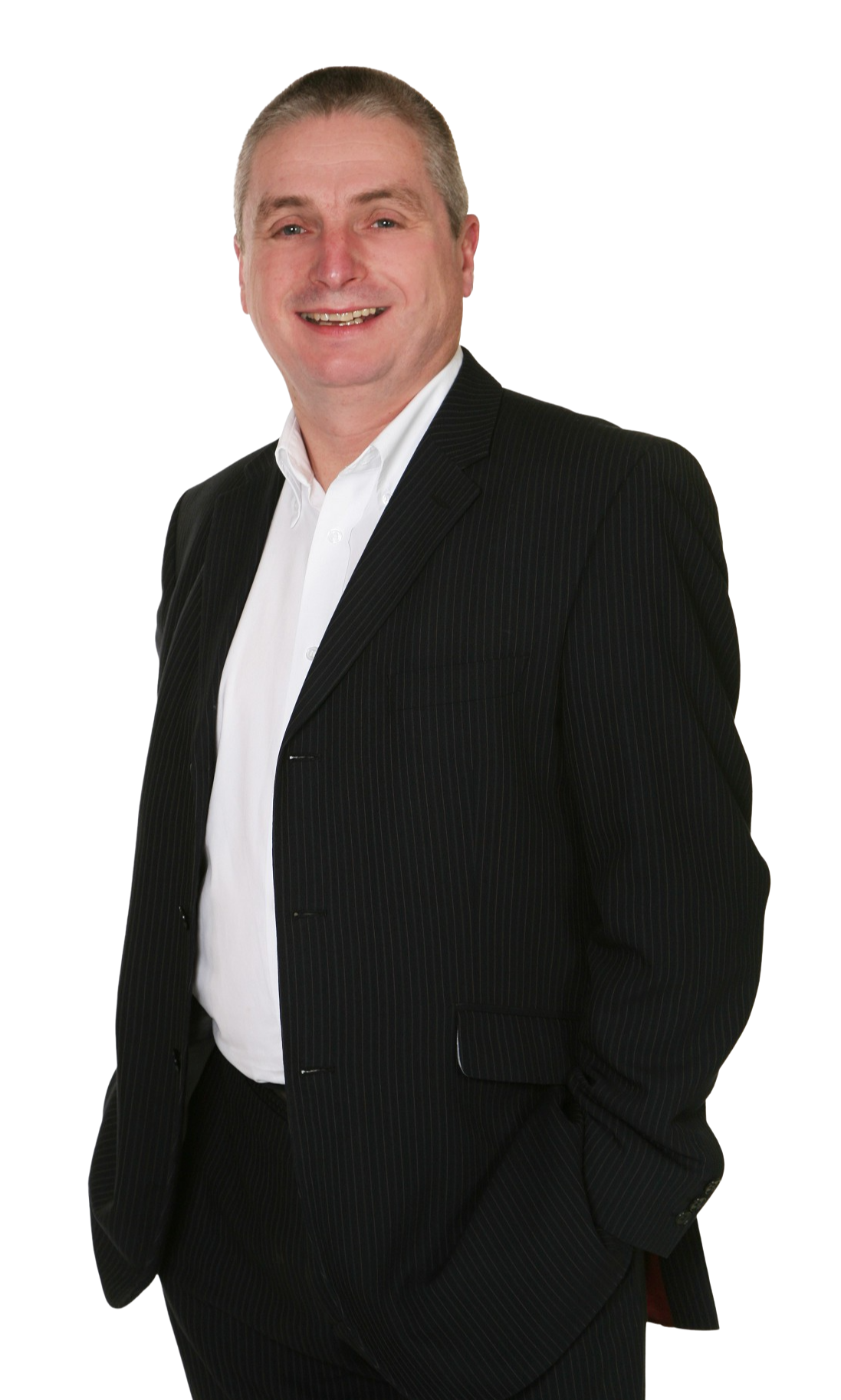 Mark Ford, Home Business Consultant