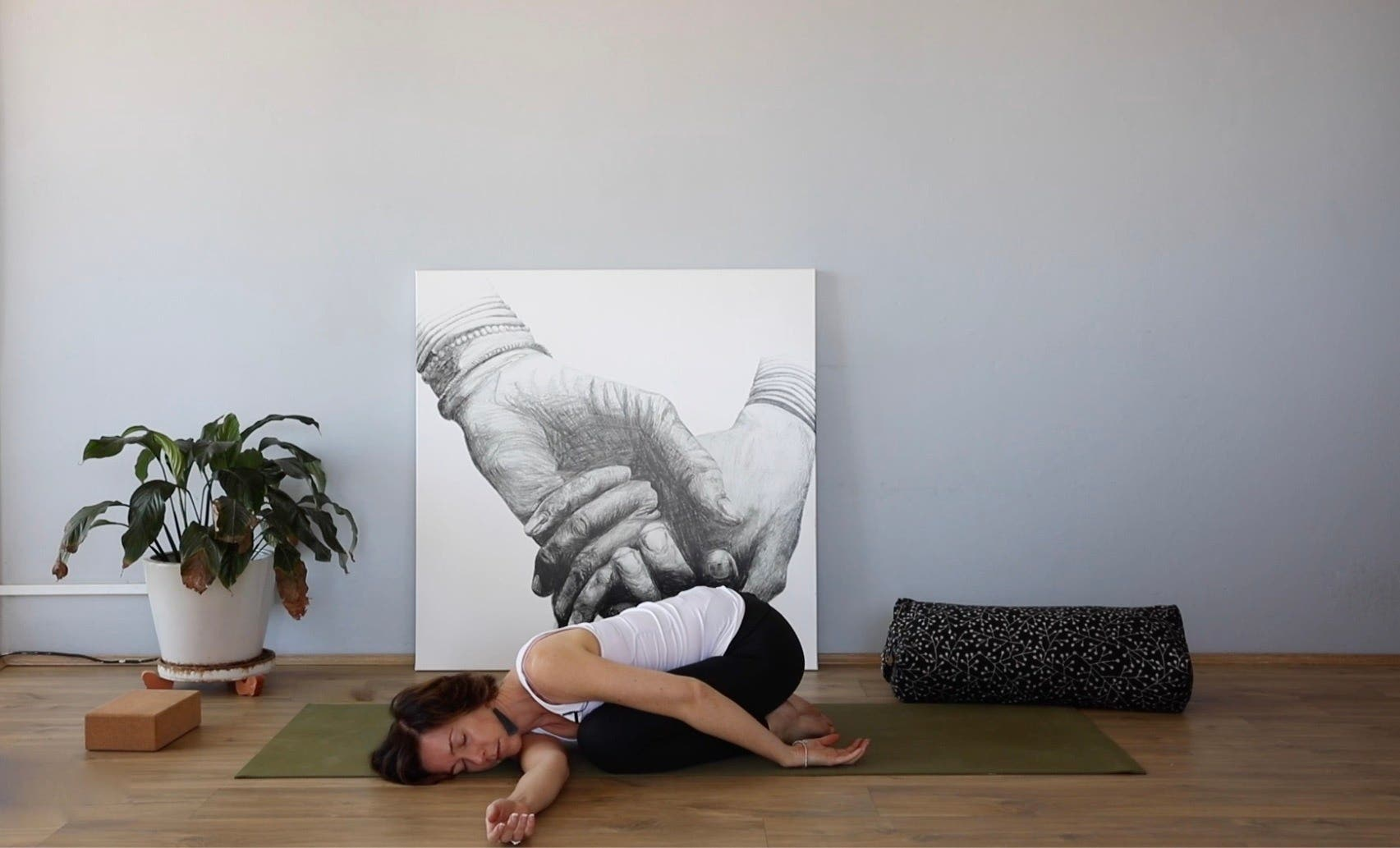 Yoga for your Gut